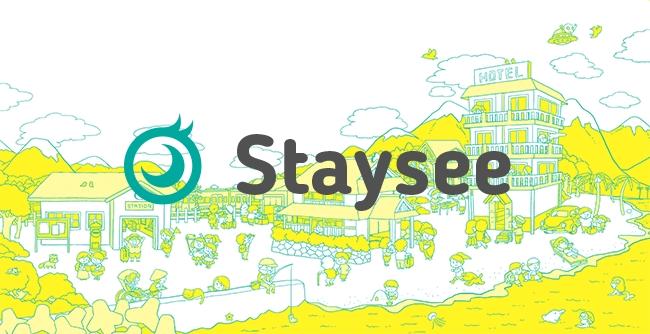 ステイシーロゴ